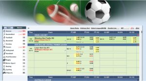 tbsbet-sports-result