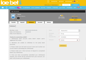 Leabet-withdrawal-bank